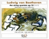 LUDWIG VAN BEETHOVEN (1770-1827) - STRING QUARTETS Op.18 Nos 3,2 & 6 - THE COMPLETE STRING QUARTETS VOL. II