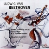 LUDWIG VAN BEETHOVEN (1770-1827) - STRING QUARTETS No.10 Op.74 Harp, No.11 Op.95 Serioso - THE COMPLETE STRING QUARTETS VOL. IV