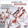 LUDWIG VAN BEETHOVEN (1770-1827) - STRING QUARTET No.13 Op.130 with 'GROSSE FUGE' Op.133 - alternative Finale Op.130 - THE COMPLETE STRING QUARTETS VOL. VII