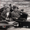 LUDWIG VAN BEETHOVEN (1770-1827) : THE COMPLETE STRING QUARTETS - Prazak Quartet