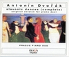 ANTONIN DVORAK (1841-1904) - SLAVONIC DANCES Op.46, 72 (for piano duet) - Prague Piano Duo