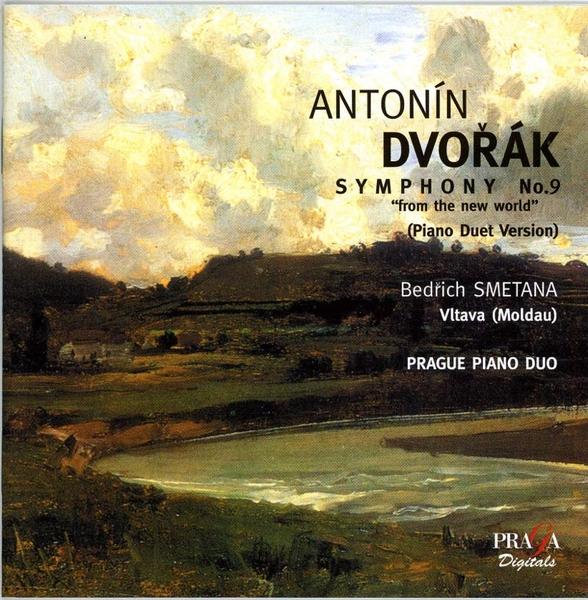 ANTONIN DVORAK (1841-1904) - SYMPHONY