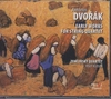 ANTONIN DVORAK (1841-1904) -EARLY WORKS FOR STRING QUARTET - Zemlinsky Quartet