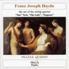 JOSEPH HAYDN (1732-1809) - THE ART OF THE STRING QUARTET - Vol 1 - Prazak Quartet