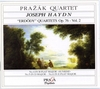 JOSEPH HAYDN (1732-1809) - STRING QUARTETS Op.76 No.4 SUNRISE, No.5, No.6 - Prazak Quartet