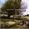 JOSEPH HAYDN (1732-1809) - STRING QUARTET op.33 no.3, 2 & 5  (1781) - Vol. 1 - Parkanyi Quartet