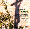 JOSEPH HAYDN (1732-1809) -THE SEVEN LAST WORDS OF JESUS CHRIST (keyboard version) - Jaroslav Tuma (pianoforte)