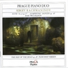 Sergeï RACHMANINOV : SUITE No.2. THE ISLE OF THE DEAD. SYMPHONIC DANCES - Prague Piano Duo