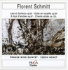 Florent SCHMITT : LIED & SCHERZO. SUITE EN ROCAILLE. A TOUR D'ANCHES. CHANTS ALIZES - Wind Quintet