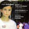 Franz SCHUBERT : QUARTET D 810 Death and Maiden - SONATA D 821 Arpeggione (for Orchestra) - Kanka