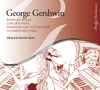 George GERSHWIN : AN AMERICAN IN PARIS, CONCERTO IN FA - RHAPSODY IN BLUE - Prague Piano Duo
