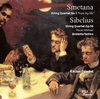 Jean SIBELIUS (+ Bedrich SMETANA) : STRING QUARTETS Voces intimae (+ From My life) - KOCIAN Quartet