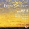 Franz SCHUBERT (1797-1828) : WORKS FOR PIANO DUET - PRAGUE PIANO DUO - Zdeňka and Martin HRŠEL
