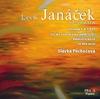 LEOŠ JANÁČEK  (1854-1928):  PIANO WORKS (I)