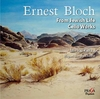 ERNEST BLOCH (1880-1959) : FROM JEWISH LIFE - CELLO WORKS. Michal KANKA, Miguel BORGES COELHO