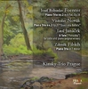 Czech Chamber Music (1872-1910) : Forester, Novak, Janacek, Fibich - Kinsky Trio Prague