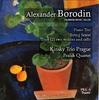 ALEXANDER BORODIN (1833-1887) : CHAMBER MUSIC - Vol.III