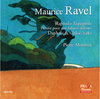 MAURICE RAVEL (1875-1937) – ORCHESTRAL WORKS I - Pierre MONTEUX