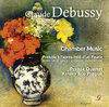 Claude Debussy (1862-1918) : Chamber Music