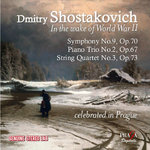 Dmitry Shostakovich : in the wake of World War II