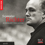 Sviatoslav RICHTER plays Russian Music