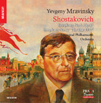 Yevgeny MRAVINSKY : The Mravinsky-Shostakovich Friendship (1937-1962)