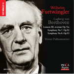 Wilhelm FURTWÄNGLER VI : THE BEETHOVEN CHARITY CONCERT of 27 FEBRUARY 1814 revisited