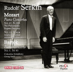 Rudolf Serkin : from Mozart to Bartok (II)