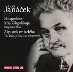 Leoš Janáček (1854-1928) Pagan and Divine Music