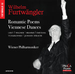 Wilhelm Furtwängler conducts Romantic Poems