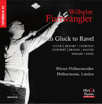 Wilhelm Furtwängler XIII: From Gluck to Ravel before and after Wagner